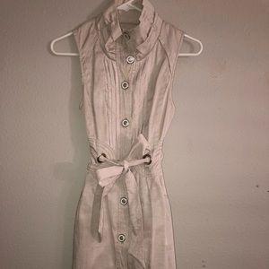 Gorgeous corset style dress